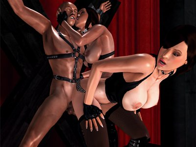 Eroticke hry 3d