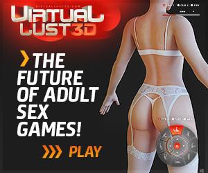 Virtual Lust 3D